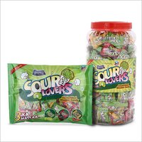 Sour Lovers fruit Candy