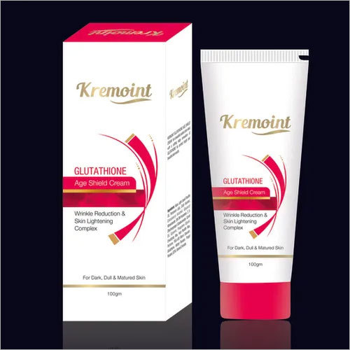 Age Shield Cream ( Glutathione )