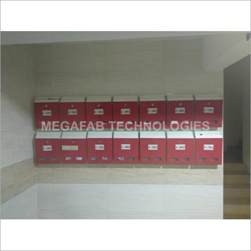 MS Letter Box