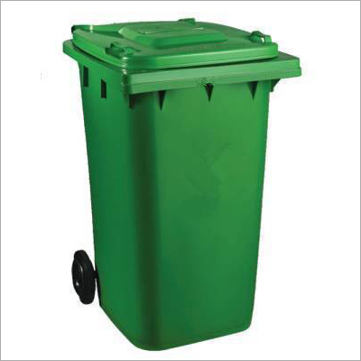 HDPE Wheel Dustbin