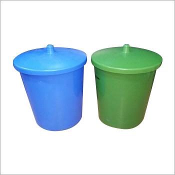 10 Liter HDPE Dustbin