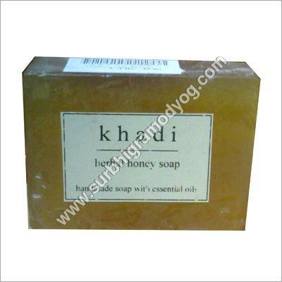 Herbal Honey Soap