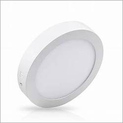3W Round LED Surface Panel Light