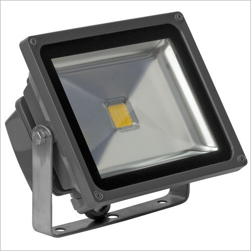 Metallic Square LED Flood Light