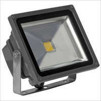 Metallic Square LED Flood Light