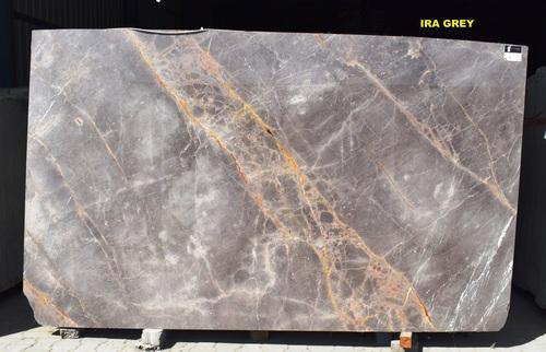 Ira Grey Marble