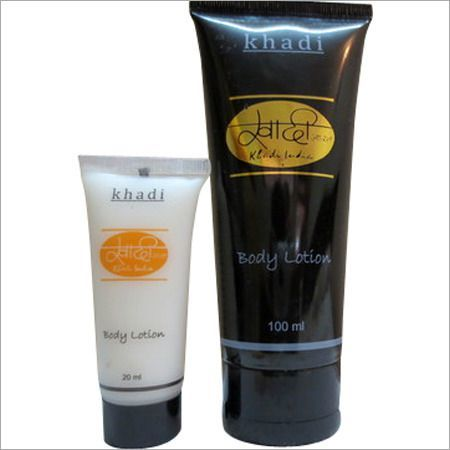Khadi Body Lotion