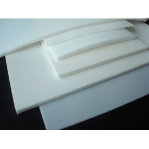 PTFE Molded Plate