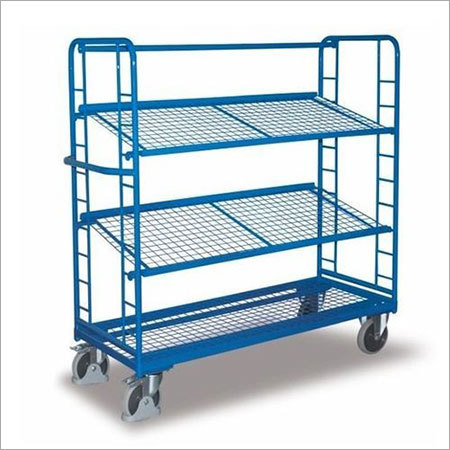 Alligator Stand Trolley