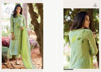 Digital Printted Salwar Suits