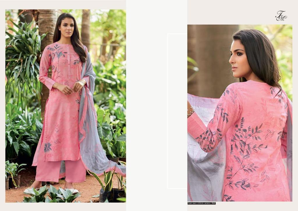 Digital Printted Salwar Suits