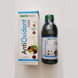 Antioxident Juice