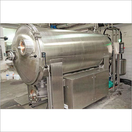Rapid Beam Dyeing Machine