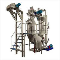 Industrial Jet Dyeing Machine