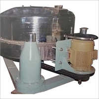 Industrial Hydro Extractor