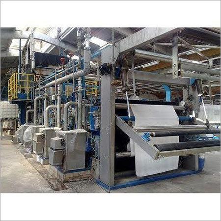 Textile Bleaching Machines