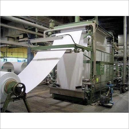 Textile Bleaching Machine