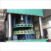 1000 Ton Hydraulic Press Machine