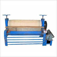 Saree Roll Polish Machine