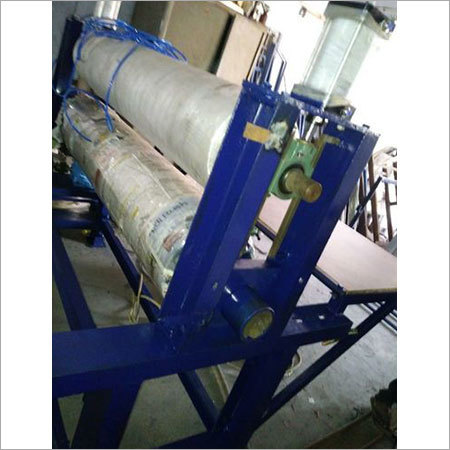Pneumatic Cylinder Fusing Machine