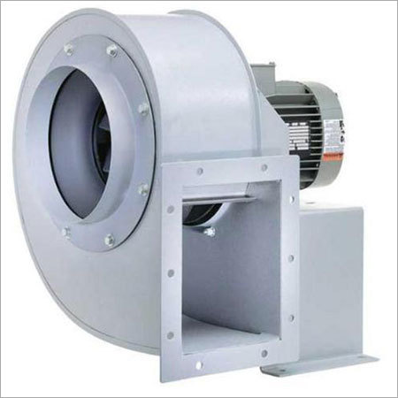 Centrifugal Air Blower