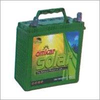 32 AH Solar Battery