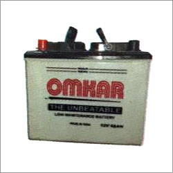65AH Automotive Battery
