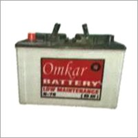 80AH Automotive Battery