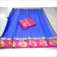 Kanjivaram Fancy Designer Saree