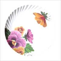 Melamine Designer Print Plate