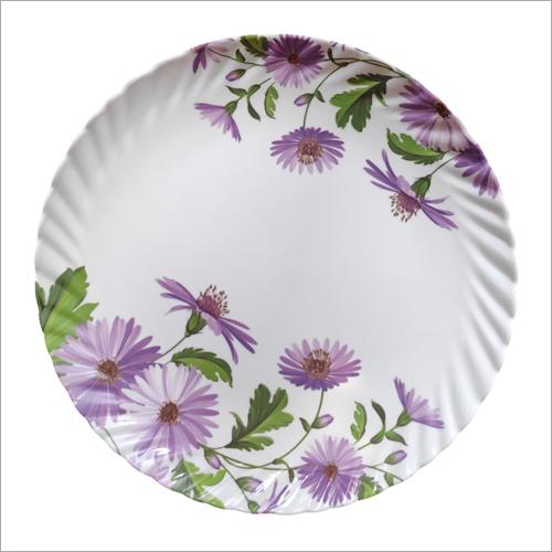 Melamine Printed Plate