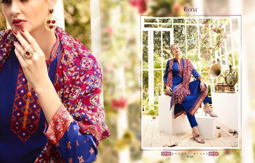 New Salwar Suit Design