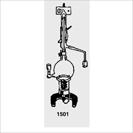Distillation Assemblies