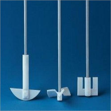 PTFE Lining Stirrers