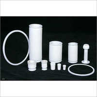 Ptfe O Rings, Valves And Line Bellows