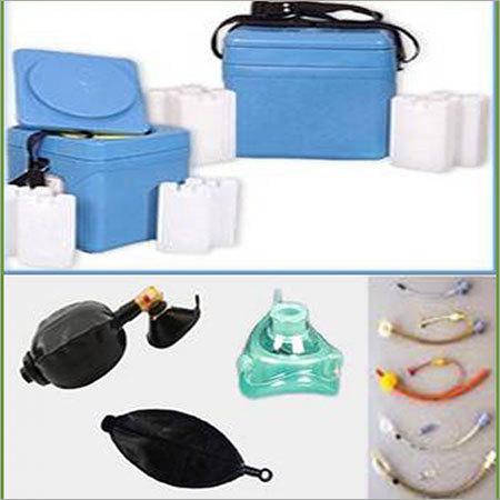 Cold Chain Equipments And Anaesthesia Equipments And Products