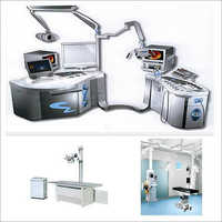 Diagnostic Equipments And Products