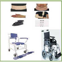 Rehabilitation Products And Aids