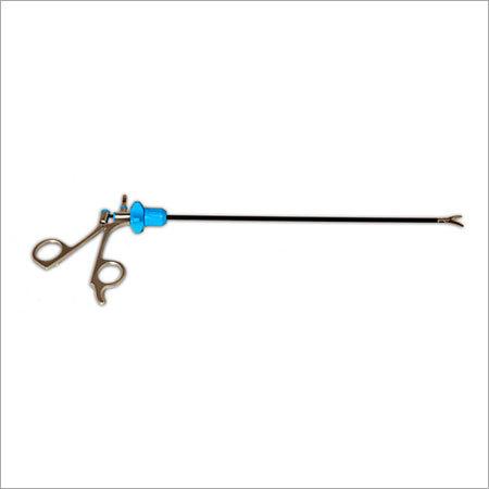 Laprascopic Graspers, Dissectors & Scissors in Metal Handles