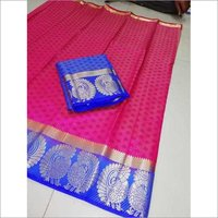 KANJIVARAM FANCY SAREE