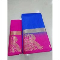Women's Silk Kanjivaram Sarees