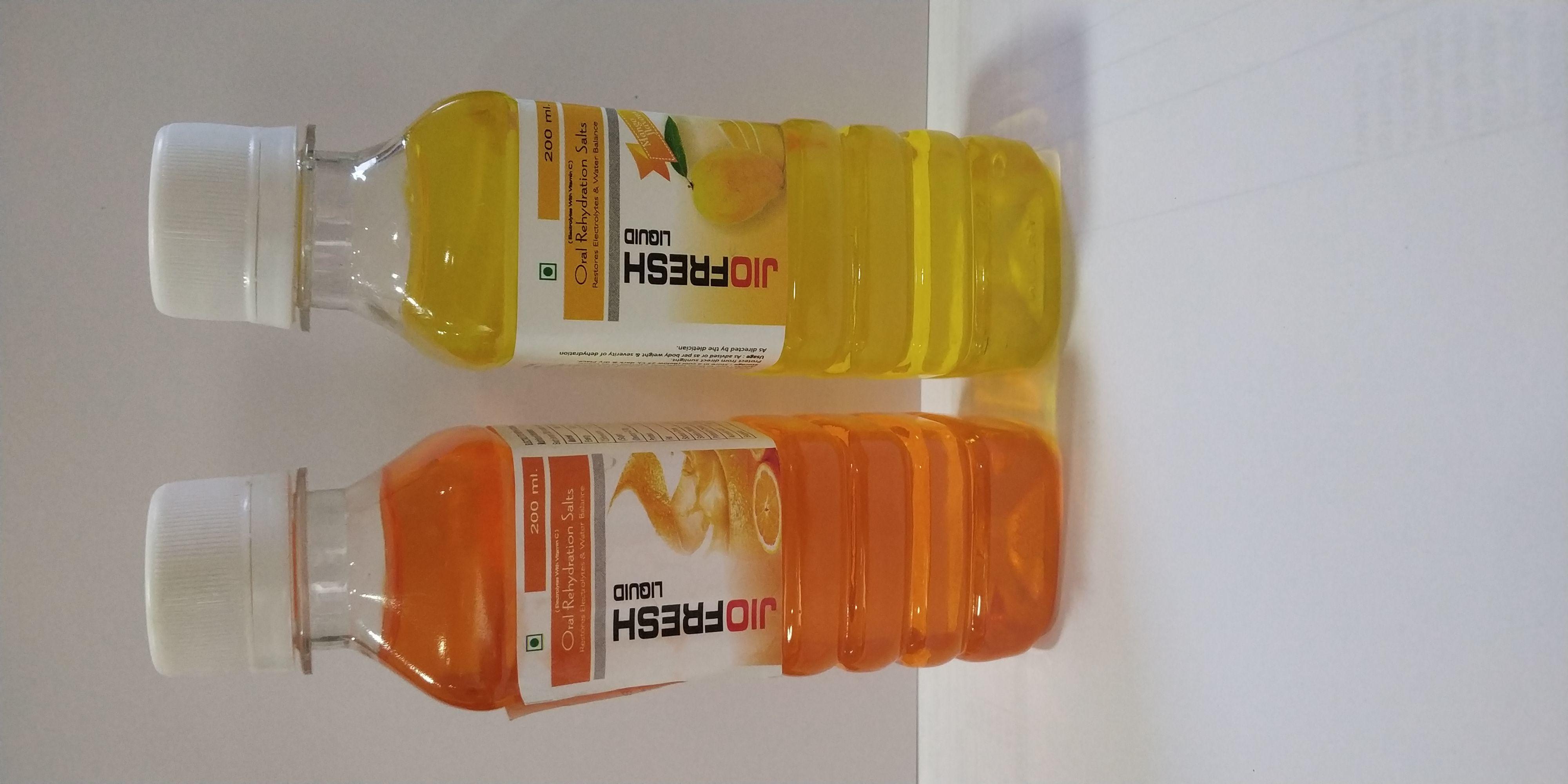 JIOFRESH ENERGY DRINK