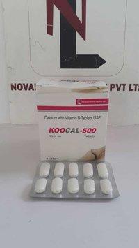 Koocal-CT