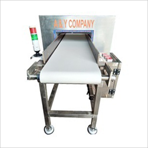 Frozen Food Metal Detector