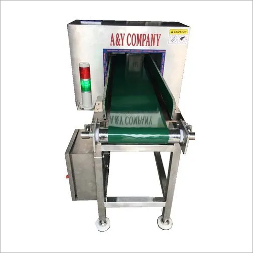 Sea Food Metal Detector