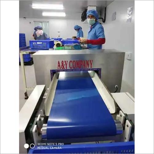 Metal Detector Conveyor 5- 10 kg Bag