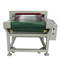 Industrial Garment Metal Detector