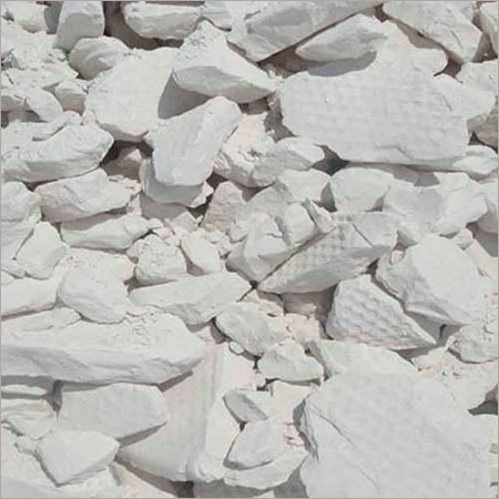 China Clay Kaolinite