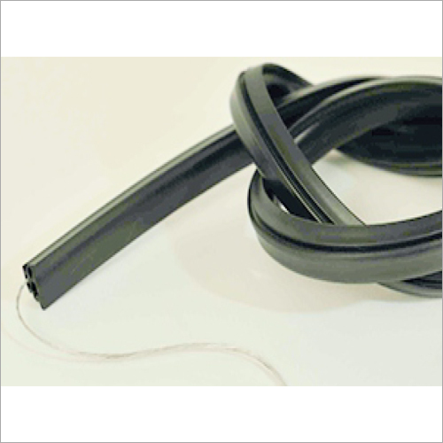 Rubber Extruded  Profile