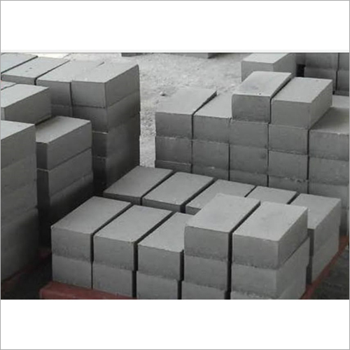 Rectangular Cement Brick